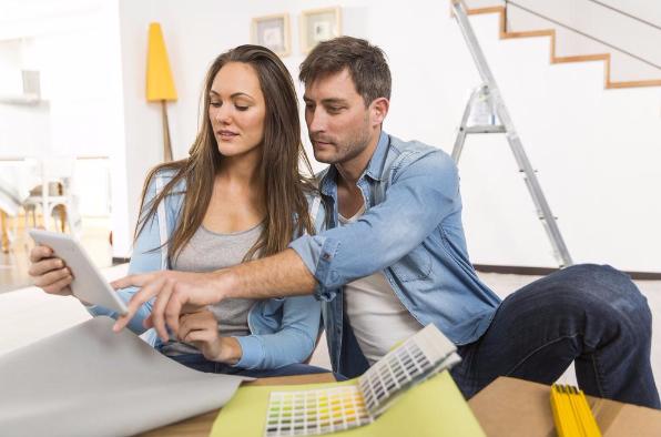 reforma tu hogar